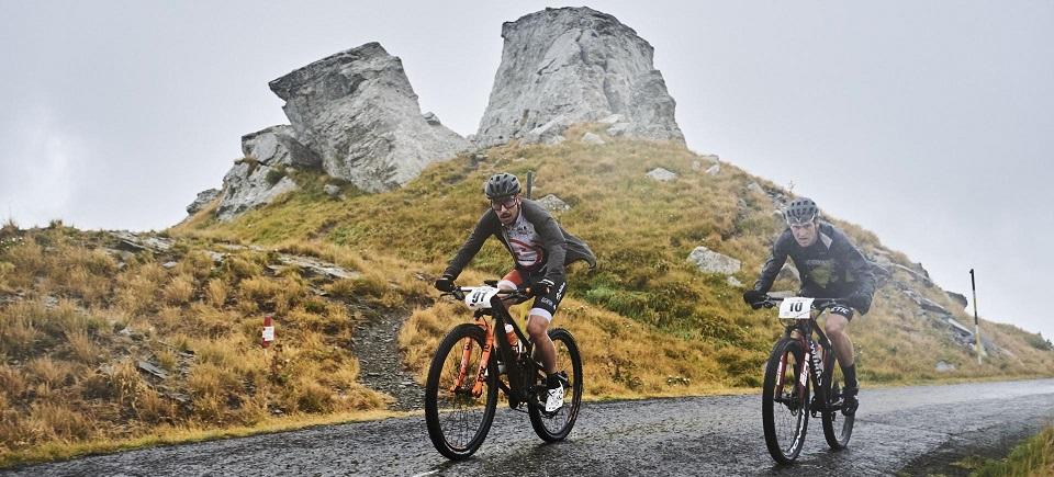 Bart Classens vince la tappa 5 di Appenninica MTB Stage Race mentre Felix Fritzsch è il nuovo leader della generale (Credits The Outdoor Lab);