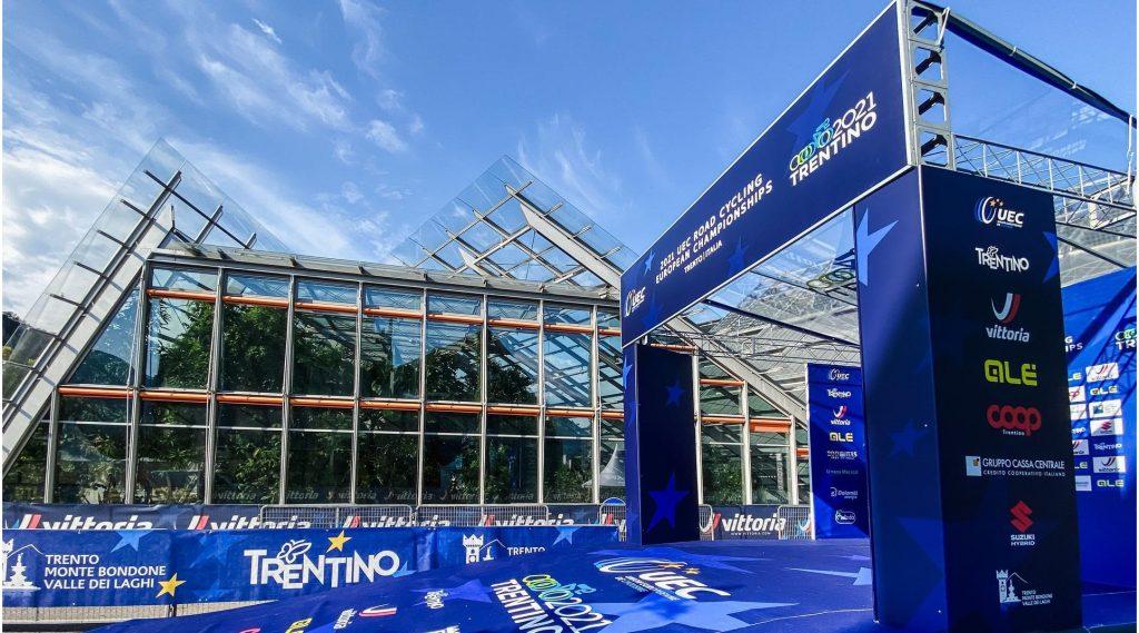 Campionati Europei di ciclismo