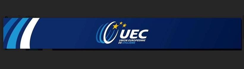 Campionati Europei su Pista Elite 2021