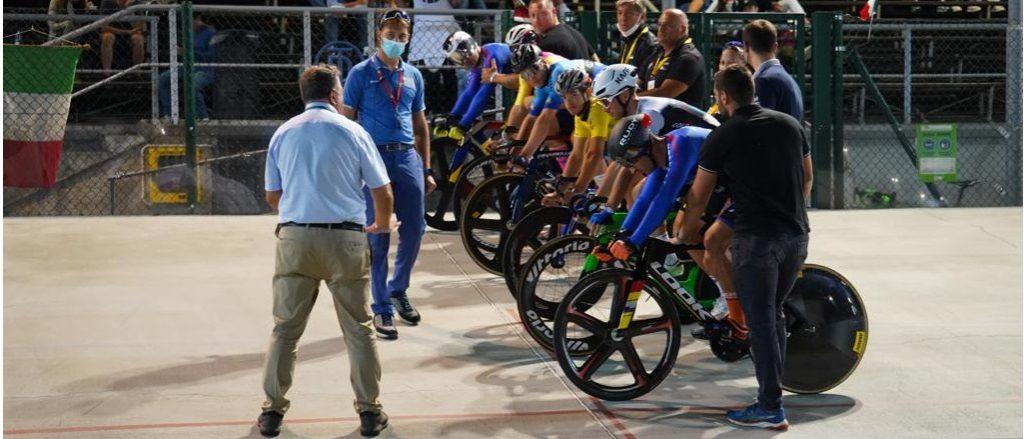 Campionati Italiani del 14-16 settembre 2021