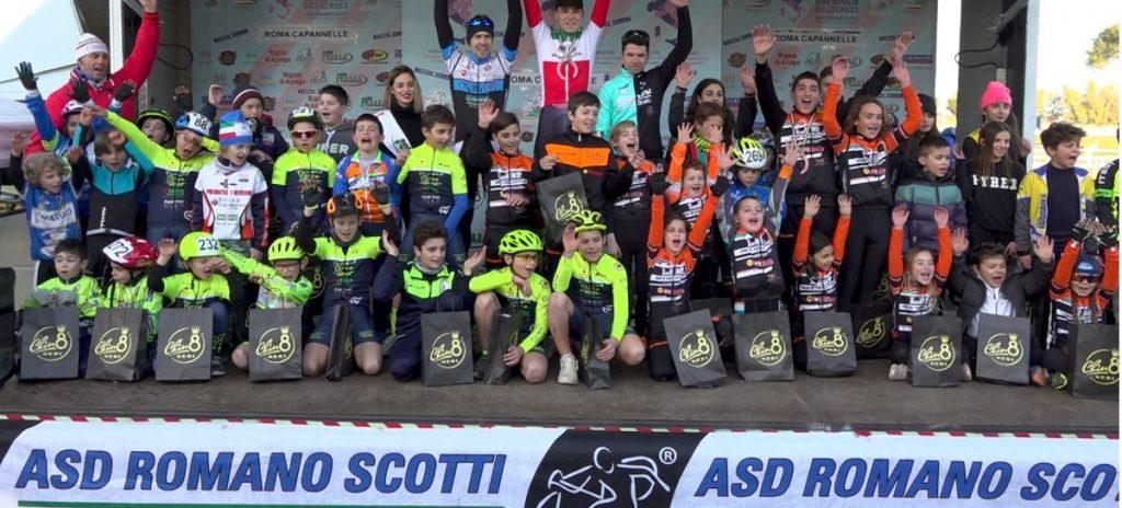 Giro Italia Ciclocross, pronta la 13esima edizione con 8 tappe