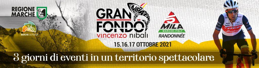 Granfondo Vincenzo Nibali