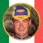 Stefano Cembali ciclista romagnolo