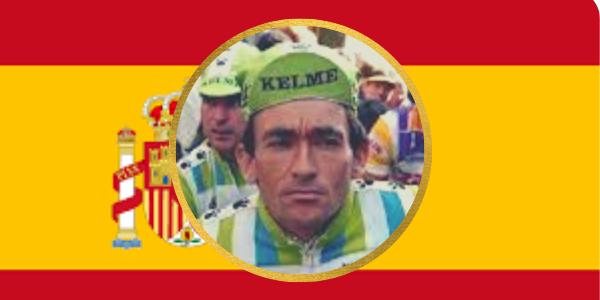 Vincente Belda