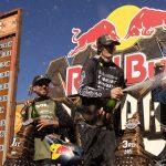Brandon Semenuk fa la storia al Red Bull Rampage