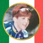 Gabriella Pregnolato ciclista emiliana