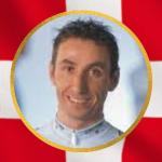 Markus Zberg ciclista svizzero