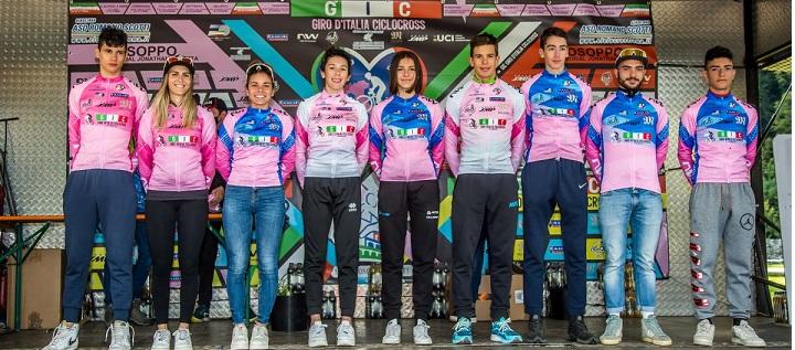 Giro d'Italia Ciclocross 2021